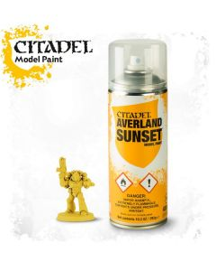 Citadel Averland Sunset Spray