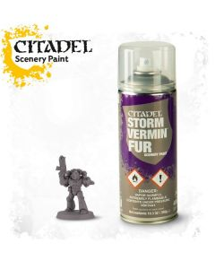 Citadel Stormvermin Fur Spray