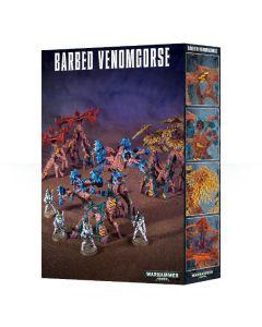 Warhammer 40k: Deathworld: Barbed Venomgorse