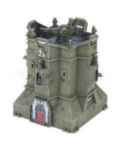 Warhammer 40k: Imperial Bastion