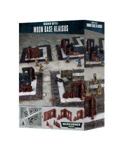 Warhammer 40k: Realm of Battle: Moon Base Klaisus