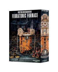 Warhammer 40k: Sector Mechanicus: Ferratonic Furnace