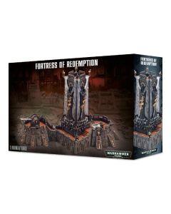 Warhammer 40k: Fortress of Redemption