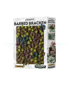Warhammer: Barbed Bracken