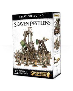 Warhammer Age of Sigmar: Start Collecting! Skaven Pestilens