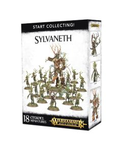 Warhammer Age of Sigmar: Start Collecting! Sylvaneth