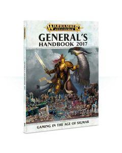 Warhammer AoS: General's Handbook (2017)
