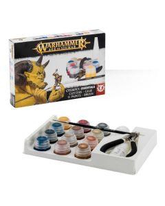 Warhammer AoS: Citadel Essentials Set