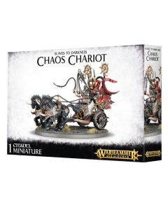 Warhammer AoS: Slaves to Darkness: Chaos Chariot