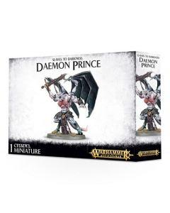 Warhammer AoS: Daemon Prince
