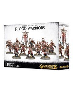 Warhammer AoS: Khorne Bloodbound: Blood Warriors