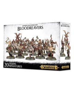 Warhammer AoS: Khorne Bloodbound: Bloodreavers