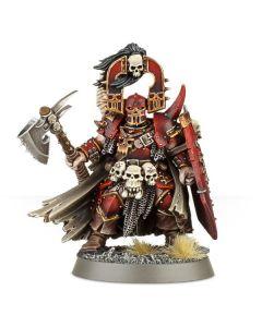 Warhammer AoS: Khorne Bloodbound: Exalted Deathbringer
