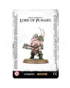 Warhammer AoS: Lord of Plagues