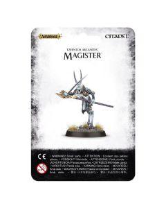 Warhammer AoS: Tzeentch Arcanites: Magister