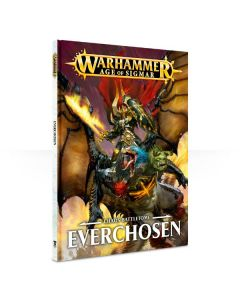 Warhammer AoS: Battletome: Everchosen