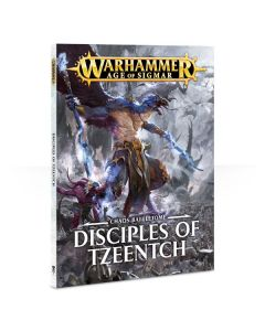 Warhammer AoS: Battletome: Disciples of Tzeentch