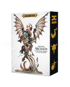 Warhammer AoS: Everchosen: Archaon Exalted Grand Marshal