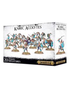 Warhammer AoS: Tzeentch Arcanites: Kairic Acolytes