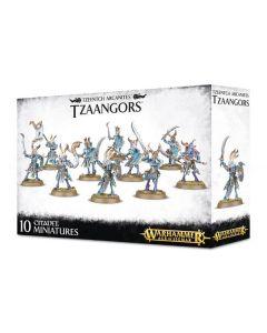 Warhammer AoS: Tzeentch Arcanites: Tzaangors