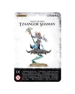 Warhammer AoS: Tzeentch Arcanites: Tzaangor Shaman