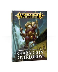 Warhammer AoS: Battletome: Kharadron Overlords