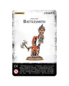 Warhammer AoS: Fyreslayers: Battlesmith