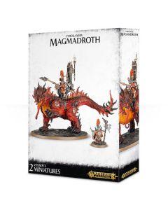 Warhammer AoS: Fyreslayers: Magmadroth