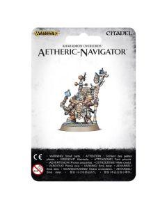 Warhammer AoS: Kharadron Overlords: Aetheric Navigator