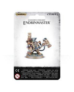 Warhammer AoS: Kharadron Overlords: Endrinmaster