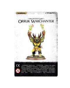 Warhammer AoS: Ironjawz: Orruk Warchanter