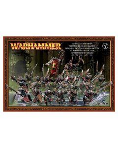 Warhammer AoS: Skaven Stormvermin