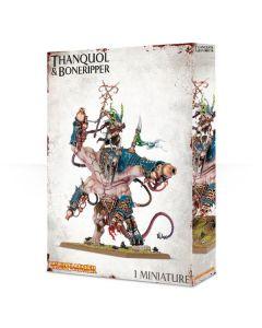 Warhammer AoS: Thanquol and Boneripper