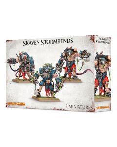 Warhammer AoS: Skaven Stormfiends