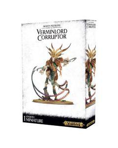 Warhammer AoS: Skaven: Pestilens Verminlord Corruptor