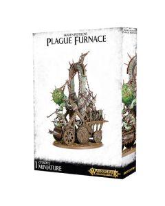 Warhammer AoS: Skaven Pestilens: Plague Furnace