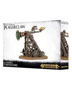 Warhammer AoS: Skaven Pestilens: Plagueclaw