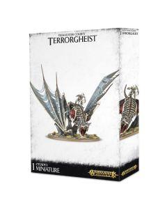 Warhammer AoS: Flesh-Eater Courts: Terrorgheist