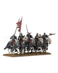 Warhammer: Vampire Counts Black Knights