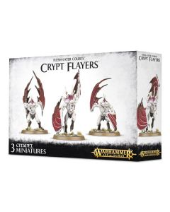 Warhammer AoS: Flesh-Eater Courts Crypt Flayers
