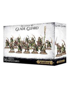 Warhammer AoS: Wanderers: Glade Guard