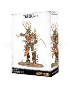 Warhammer AoS: Sylvaneth: Treelord