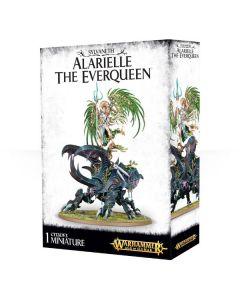 Warhammer AoS: Sylvaneth: Alarielle The Everqueen