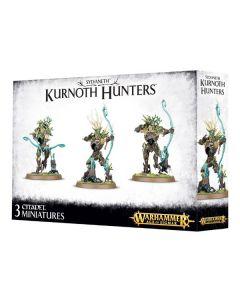 Warhammer AoS: Sylvaneth: Kurnoth Hunters