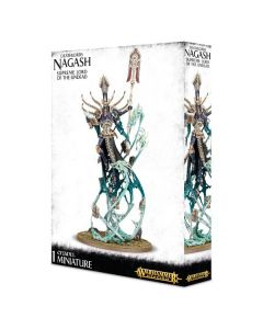 Warhammer AoS: Deathlords: Nagash Supreme Lord of the Undead