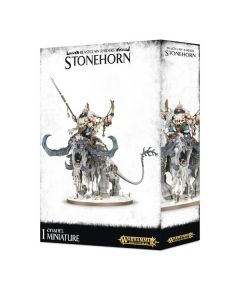 Warhammer AoS: Beastclaw Raiders: Stonehorn
