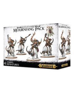 Warhammer AoS: Mournfang Pack