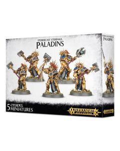 Warhammer AoS: Stormcast Eternals Paladins