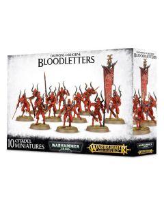 Warhammer: Daemons of Khorne: Bloodletters