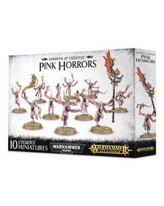 Warhammer AoS: Daemons of Tzeentch: Pink Horrors